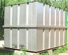 北京不锈钢水箱北京麒麟公司