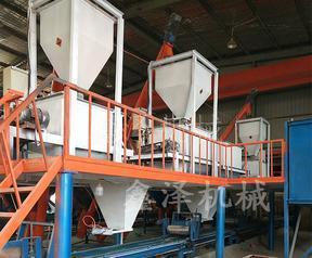 fs一体板免拆设备厂家