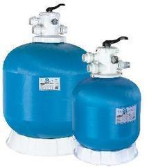 桑拿水处理设备,过滤沙缸