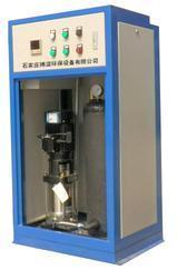 石家庄BeTQ-1.6真空脱气除氧机