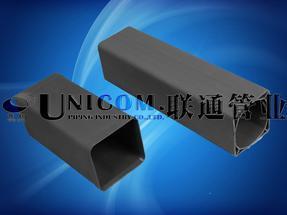 高强度塑合金通信管 塑合金方管