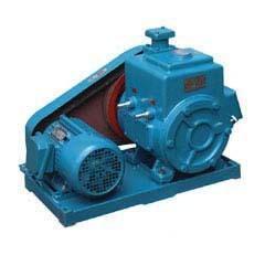 真空泵:2X型双级旋片式系列真空泵