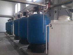 软化水设备-张夏水暖