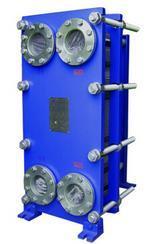 阿法拉伐换热器 各换热器