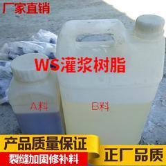 低粘度改性环氧树脂灌缝胶