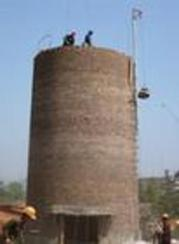 宁波烟囱新建公司