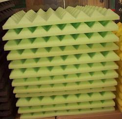 金字塔吸音棉厂家