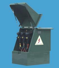 DFW欧式电缆分接箱