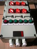 山东铸铝防爆仪表箱|防爆仪表箱尺寸|防爆仪表箱厂家电话
