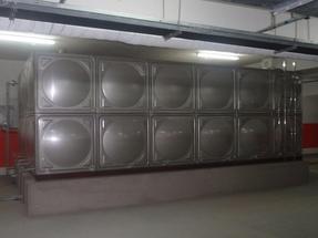 麒麟不锈钢水箱北京麒麟水箱有限公司