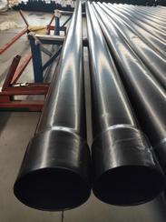 热浸塑电缆穿线保护钢管