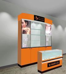 眼镜展柜订做 眼镜展柜设计厂家