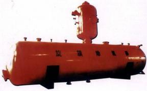 旋膜(热力)除氧器