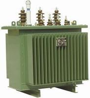 油浸变压器s(b)9-m-10
