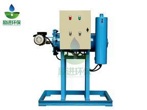 开式旁流综合水处理器生产厂家