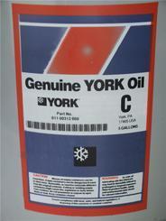 约克冷冻油 18.9L