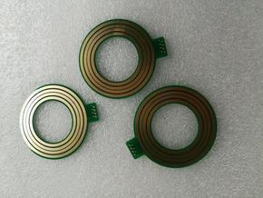 供应盘式滑环 PCB超薄盘式滑环