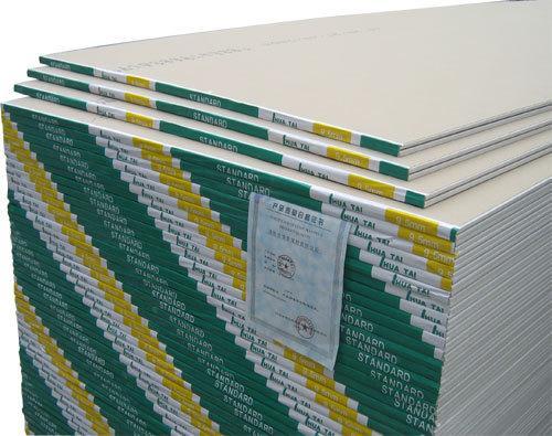 纸面石膏板价格_纸面石膏板_CO土木在线