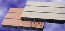 赛音特不燃装饰吸声板|木质吸音板|声学材料|吸声板|木丝环保吸音板|吸声板|吸音材料