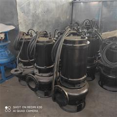 稀土礦抽取礦粉砂漿潛水泥砂泵價格