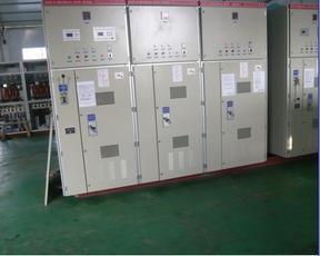 并联电容器成套 并联电容器成套装置