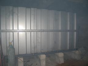 螺装碳钢水箱