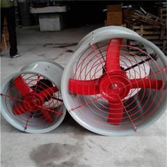 专业制造DZ-F钢制固定式轴流风机山东格瑞德
