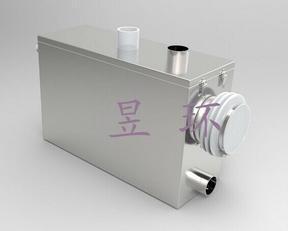 昱环卫生间废水提升器