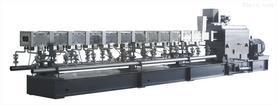 JSH-K90南京棉亚平行双螺杆挤出机厂家直销