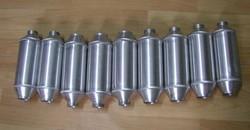 铝合金压力容器