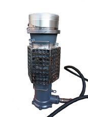 便携式防洪抢险泵/铝合金泵