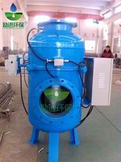 角式全程水处理仪每周报价
