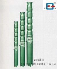 200QJ32-260/20系列深井潜水电泵