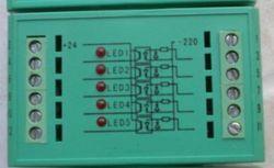光控继电器