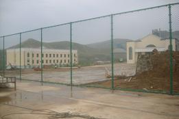 网球场围网,篮球场围网,体育场围网,体育围网,学校围网,操场围网