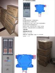 广东佛山市安装CHY-2000可燃气体报警器