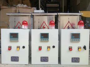 无线液位自动控制器-无线水位监测器