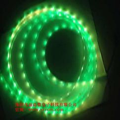 供应流水灯控制芯片,LED流星雨灯IC芯片-深圳市丽晶微电子