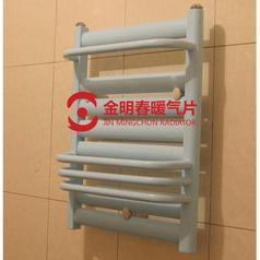 卫生间小背篓暖气片\卫生间专用暖气片\专业定做