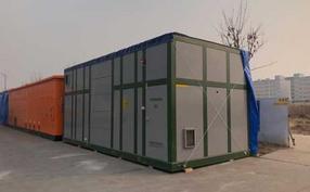 变压器降噪减震处理,广西正涛噪音治理公司