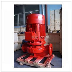 XBD-ISG应急消防泵