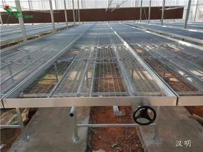 温室热镀锌苗床网的通用标准规格有哪些?
