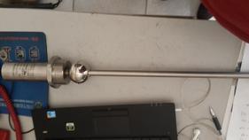 KYCS-YZ加油站油罐液位仪