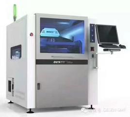 Hito全自动锡膏印刷机