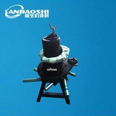 1.5kw潜水离心曝气机