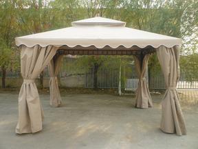 遮阳伞、遮阳棚