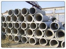 钢筋混凝土水泥排水管唐山