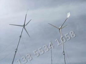 5000瓦风力发电机组 大型5000w三相交流同步发电机组 四川直销