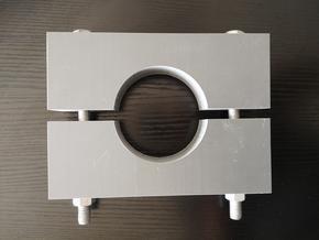 阻燃礦井電纜卡子加工生產礦用電纜夾具材料介紹