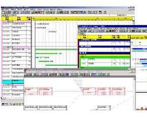 P3项目管理软件